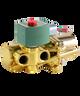 ASCO Piston Poppet Solenoid Valve EF8344G072MO 120/60AC