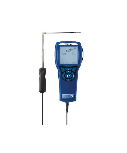 TSI Velocicalc Ventilation Meter 9565-A