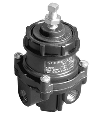 "Bellofram Type 51 R Regulator, 1/4"" NPT, 0-30 PSI, 960-222-000"