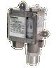 Barksdale Series 9675 Sealed Piston Pressure Switch, Housed, Single Setpoint, 235 to 3400 PSI, DA9675-3-AA-V