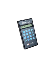 Meri-Cal Portable Digital Manometer Calibrator Series 35EE