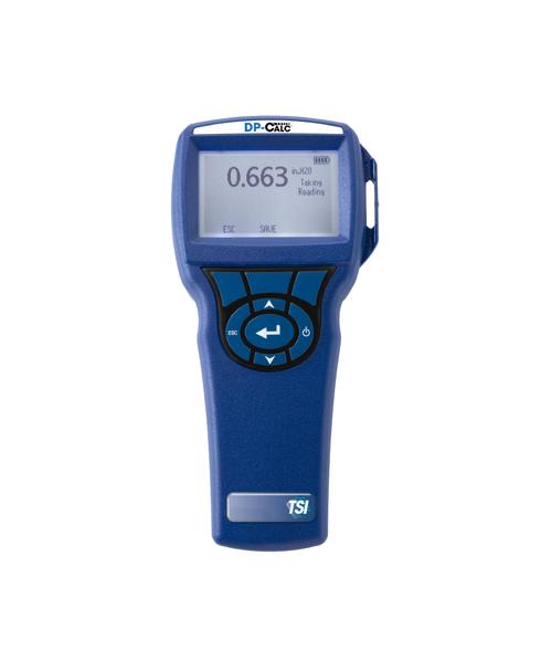 TSI DP-Calc Micromanometer 5815