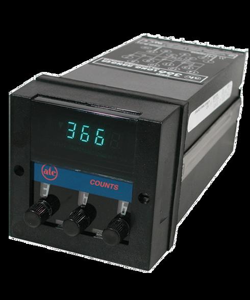ATC 366C Series Adjustable Long-Ranger Computing Counter, 366C-400-R-30-PX