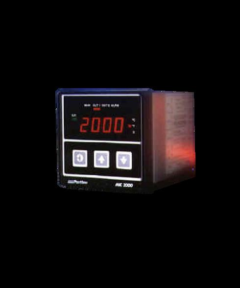 Partlow MIC 2000 Process Controller