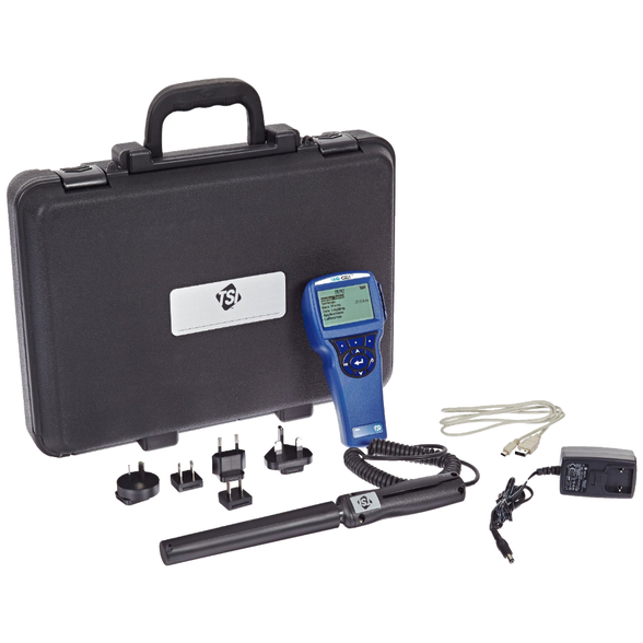 TSI IAQ-Calc Air Quality Meter 7525