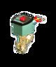 ASCO Series 8030 2-Way Solenoid Valve 8030G017 120/60