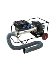 TSI Duct Leak Tester PAN231