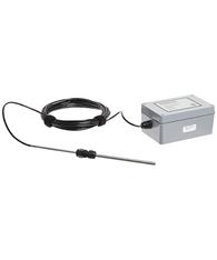 TSI 9 in Air Velocity Transducer 8475-09