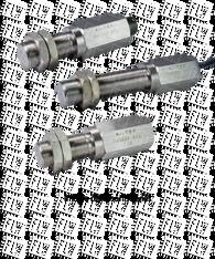 AI-Tek RH Series Hall Effect Sensor BH1622-006