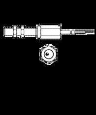 AI-Tek DH Series Hall Effect Sensor DH1522-114