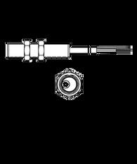 AI-Tek DH Series Hall Effect Sensor DH1512-210