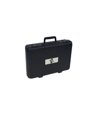 TSI AeroTrak 9306 Airborne Particle Counter Carrying Case 700083