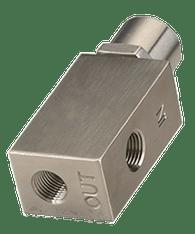 ChemTec EFV Series Adjustable Excess Flow Valve EFV-125-B