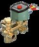 ASCO General Service Solenoid Valve 8300D061F 120/60AC