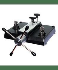 DH-Budenberg Hydraulic Comparison Test Pump CPP1200-X