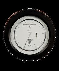 WIKA Wallace & Tiernan Absolute Pressure Gauge Series 1000-6A