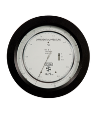 WIKA Wallace & Tiernan Differential Pressure Gauge Series 1000-6D