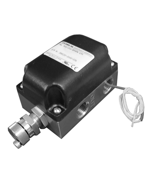 ChemTec Bypass High Pressure Adjustable Flow Monitor Series 500-BPHP