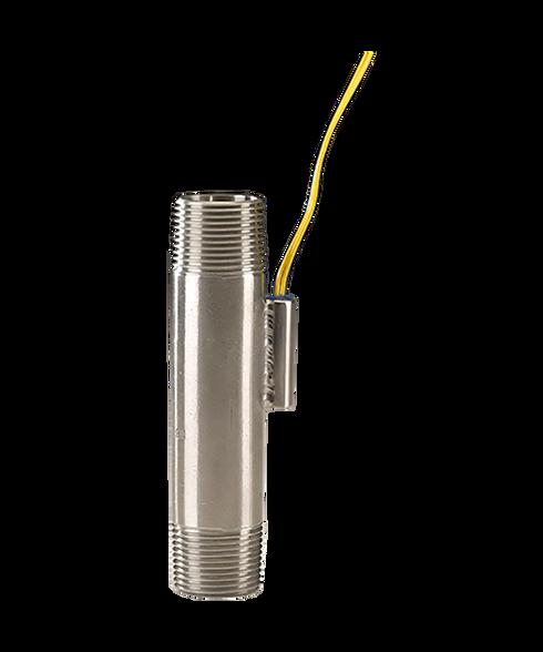 ChemTec Non-Adjustable Flow Monitor Series FS