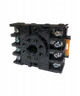 ATC 8 Pin Surface DIN Rail Socket 000-825-85-00