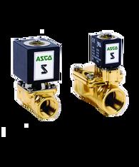 ASCO General Service Solenoid Valve SC8238T402 120/60AC