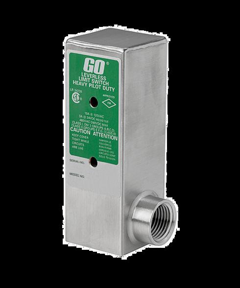 Model 11 Limit Switch 11-12538-DBA