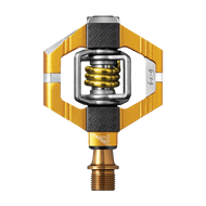 Crankbrothers Candy 11 Pedals Gold/Gold Spring