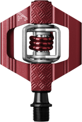 Crankbrothers Candy 3 Pedals Dark Red