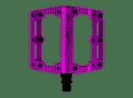 Deity Black Kat Pedals Purple