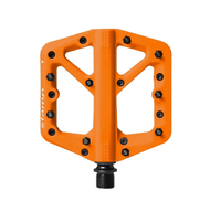 Crank Brothers Stamp 1 Pedal Large Orange