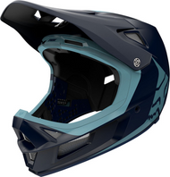 Fox Rampage Comp Helmet Infinite