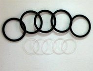elips-C replacement o-rings