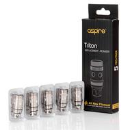 Aspire Triton coil (5-pack)