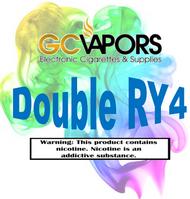 Double RY4 Tobacco