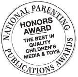 Award Winning Toy for Children