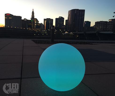 Led Light Ball Led Planet Lighting