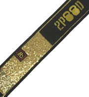 Bling Straight Belt (sparkle)