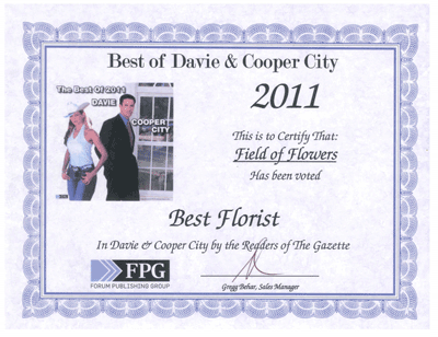 Best of Davie and Cooper City