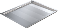 ABEY STAINLESS STEEL SQUARE DRAIN TRAY FOR QUADRATO & CUBO SINKS - DTA04