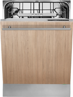 ASKO FULLY INTEGRATED DISHWASHER - D5536FI