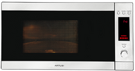 ARTUSI 31L CONVECTION MICROWAVE WITH GRILL - 900W - AMC31X