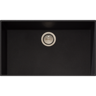 OLIVERI SANTORINI 690mm BOWL UNDERMOUNT SINK - ST-BL1590U