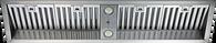 SCHWEIGEN 120CM CONCEALED RANGEHOOD - EXTERNAL 1600m3 MOTOR - UM-12UMSP