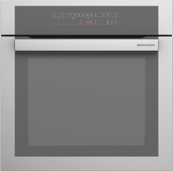 BARAZZA FEEL 60CM PYROLYTIC OVEN - TOUCH CONTROL - 1FFYPPI