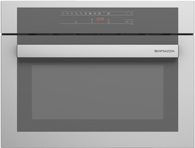 BARAZZA FEEL 45cmH COMBI MICROWAVE OVEN - TOUCH CONTROL - 1MCFY