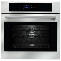 ILVE 60CM PYROLYTIC OVEN - TOUCH CONTROL - 600SPYTCI