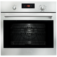 ILVE 60CM PYROLYTIC OVEN - KNOB CONTROL - 600SPYKTI