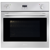 ILVE 60CM GAS OVEN  - ELECTRIC GRILL - 600SVGI