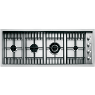 BARAZZA 120CM LAB FLUSHMOUNT GAS COOKTOP - LABH1200