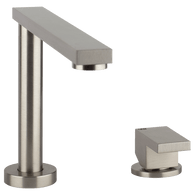 GESSI TELESCOPIC KITCHEN MIXER - CHROME - 17488